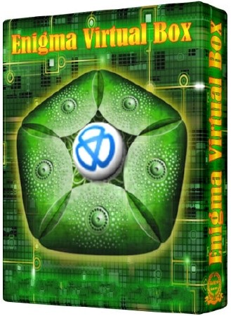 Enigma Virtual Box 4.60 Build 20120607 (ML/RUS) 2012 Portable