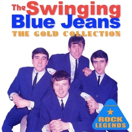 The Swinging Blue Jeans - The Gold Collection (2012)