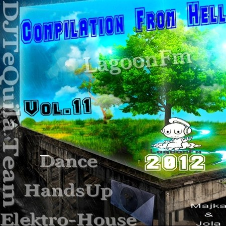 Compilation From Hell 2012 Vol.11 (2012)