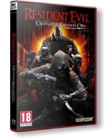 Resident Evil: Operation Raccoon City (2012) Multi8/RUS/Multi5/ENG/ Rip R.G ...