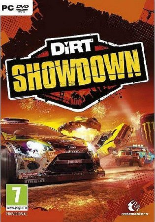 DiRT Showdown v.1.0u1 (2012/RUS/ENG/RePack by Fenixx)