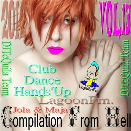 Compilation From Hell Vol.13 (2012)
