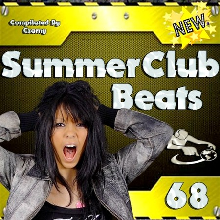 Summer Club Beats vol 68 (2012)