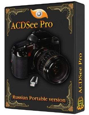 ACDSee Pro 5.3.168 Final Portable by Baltagy