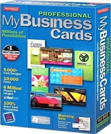 BusinessCards MX 4.71