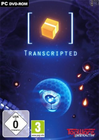 Transcripted (2012/MULTI5/ENG)