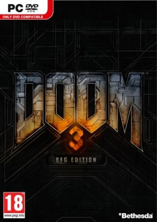 Doom 3 BFG Edition (2012/Eng/Ger/Multi6/Repack by Dumu4)