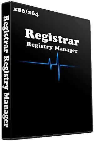 Registrar Registry Manager Pro 7.51 build 751.31124 Retail + Rus