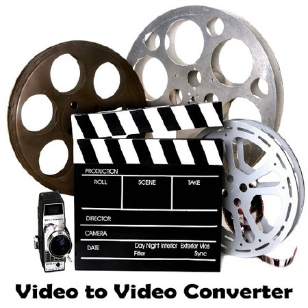 Video to Video Converter 2.8.1.82 (ML/RUS) 2012 Portable