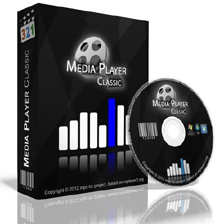 MPC HomeCinema 1.6.5.6291 (ML/RUS) 2012 Portable