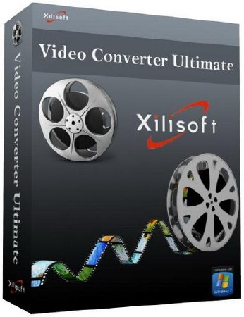Xilisoft Video Converter Ultimate 7.6.0 build 20121217 (ENG/RUS) 2012