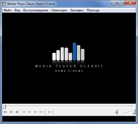 Media Player Classic HomeCinema 1.6.6.6618 + Portable