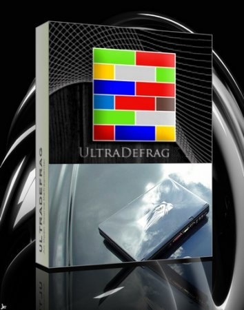 UltraDefrag 6.0.0 RC1 RuS + Portable