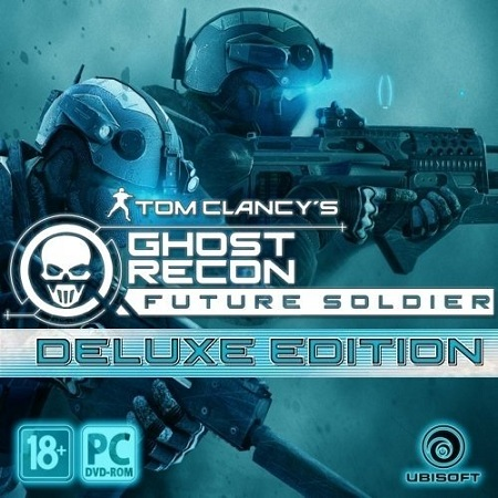 Tom Clancy's Ghost Recon: Future Soldier - Deluxe Edition v.1.6 + 1 DLC (2 ...