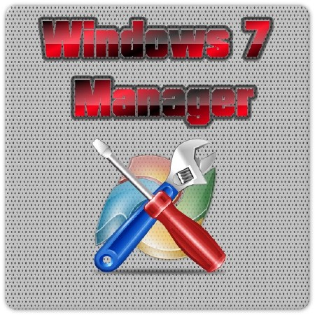 Yamicsoft Windows 7 Manager 4.2.1