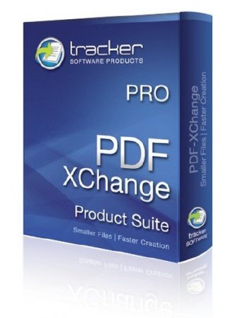 PDF-XChange Viewer Pro 2.5 Build 208.0 (2013 ML / RUS)