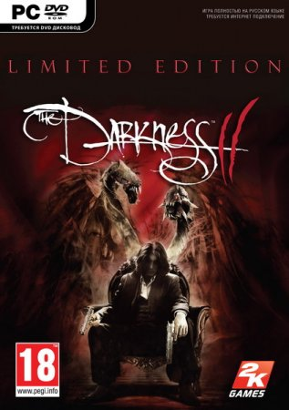 The Darkness 2 v.1.01 (2012/RUS/RePack by R.G. REVOLUTiON)