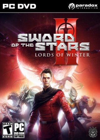 Sword of the Stars II: Enhanced Edition v.2.0.24759.2 + 4 DLC (2012/RUS/ENG ...