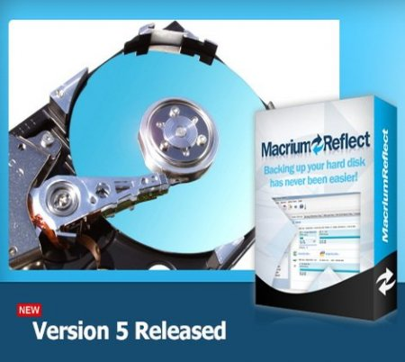 Macrium Reflect Free 5.1.5603 Portable