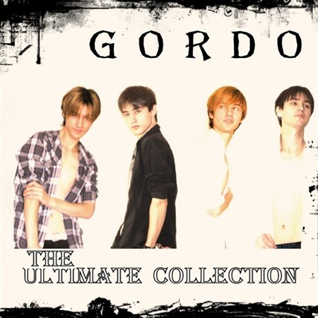 Gordo - The Ultimate Collection (2013)