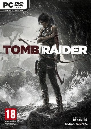 Tomb Raider - Survival Edition (2013) RePack by Black Box