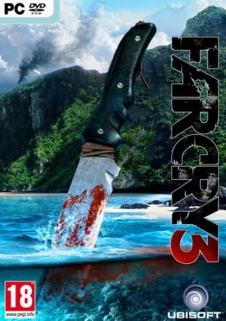 Far Cry 3 v.1.05 (2012/RUS/ENG) Repack от Catalyst