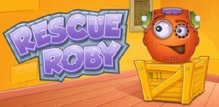 Rescue Roby [ Android / 2013]