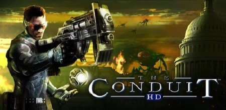 The Conduit [v1.00 / HD / Android / 2013]