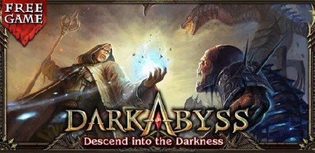 DARK ABYSS [V.1.0, RPG, ANDROID 2.2]