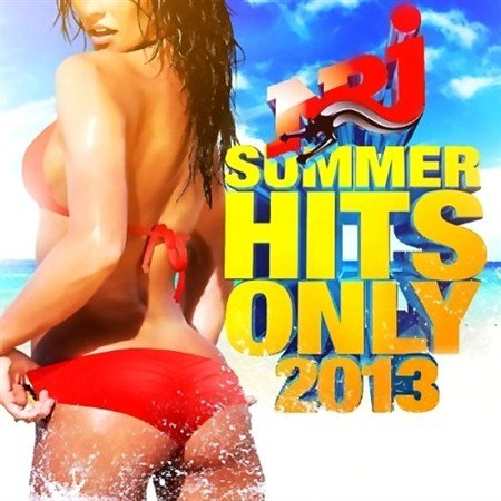 NRJ Summer Hits Only (2013)