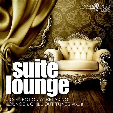 Suite Lounge Vol.8 (2013)