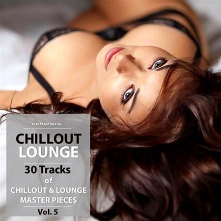 Chillout Lounge Vol. 5 (2013)