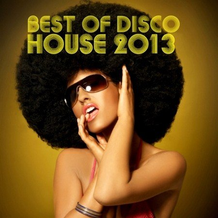 Best Of Disco House (2013)