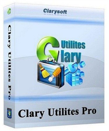Glary Utilities Pro 3.3.0.112 Rus Portable