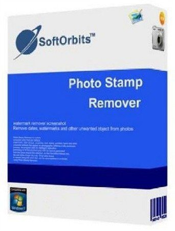 Photo Stamp Remover 5.3 ML/Rus