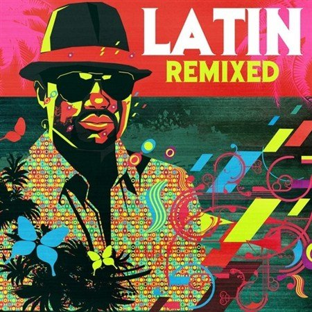 Latin Remixed (2013)