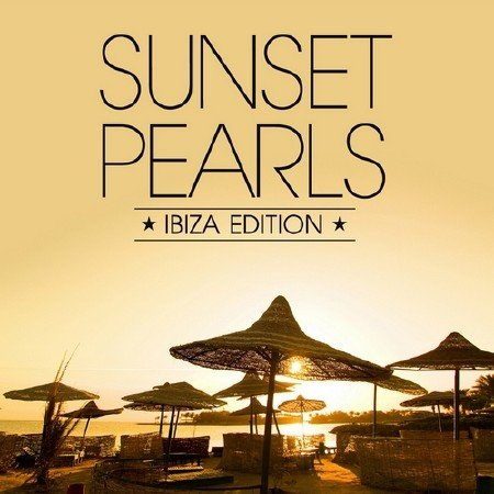 Sunset Pearls. Ibiza Edition (2013)