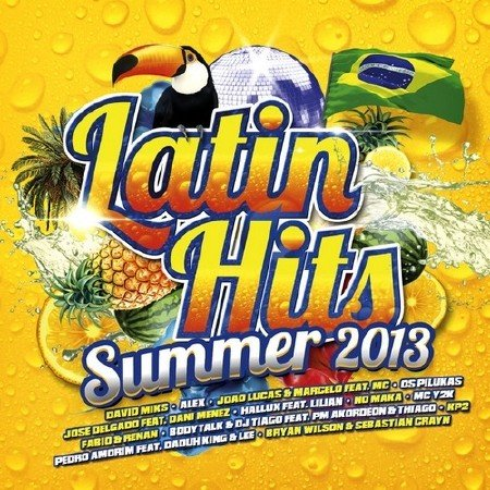Latin Hits Summer (2013)