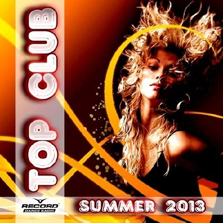 Top Club Record FM Summer (2013)
